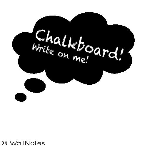 Chalkboard - Speech Bubble.png