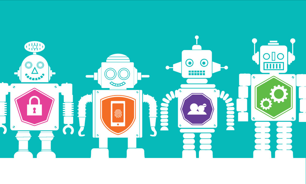 Cyber Smart Week - The four bots - No text - Social Media - 1080-650pxpx.jpg