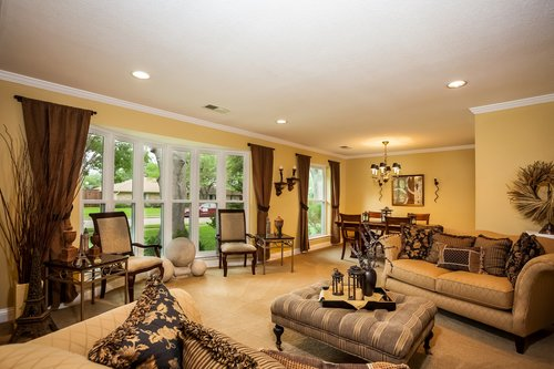 Our Staging Services Are Free With Your Listing Robert Jory Group