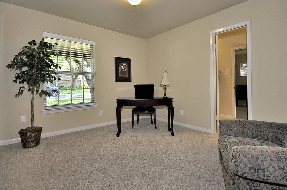 3208 Chapel Downs Dallas 3rd Bedroom as Office.jpg