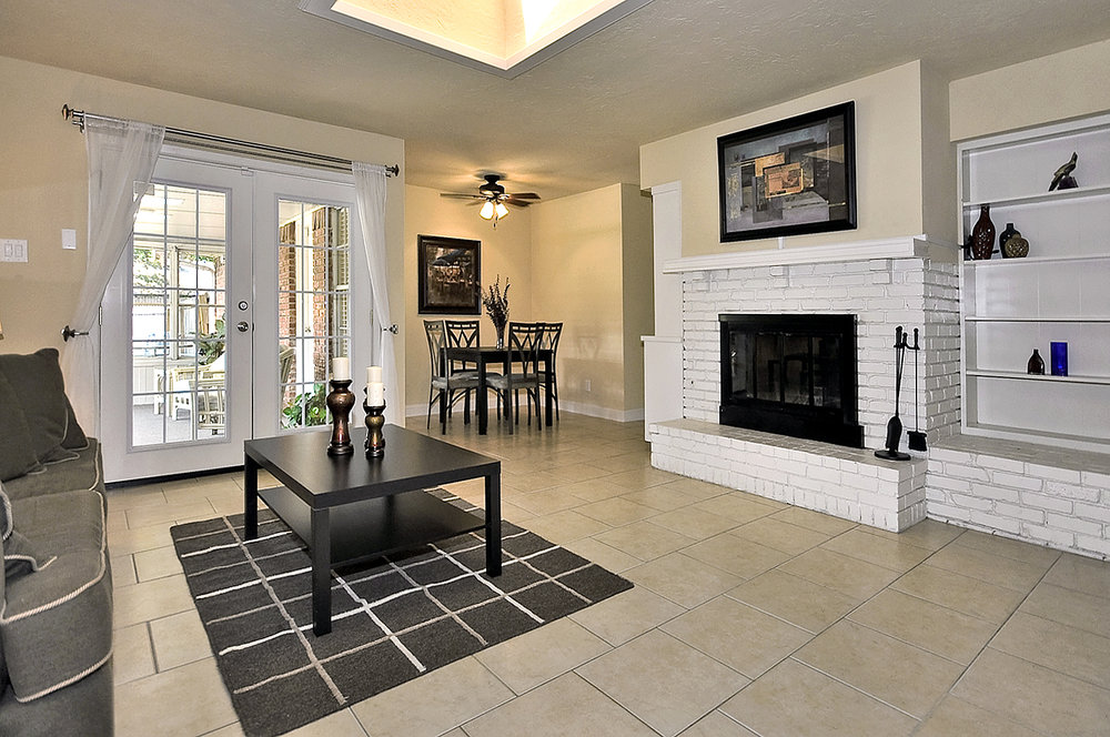 3208 Chapel Downs Dallas Family Room Fireplace.jpg