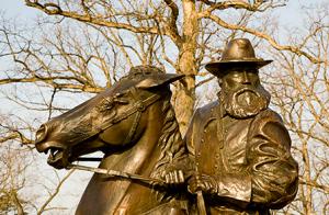 Longstreet S Beard Keith Harris The Rogue Historian