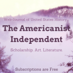 The Americanist Independent