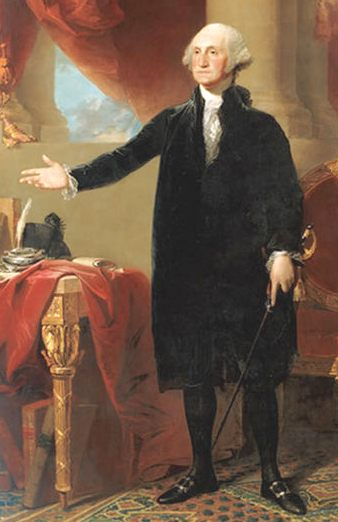 President_George_Washington