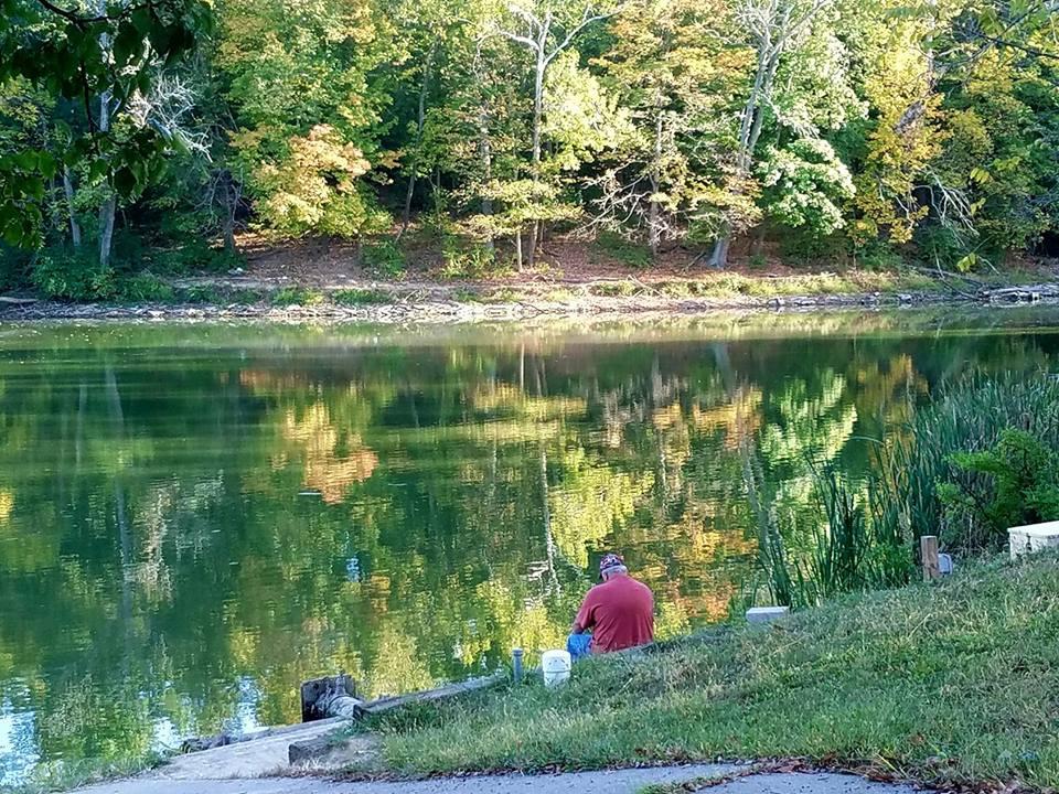 Devou Park - Prisoner's Lake - Early Fall.jpg