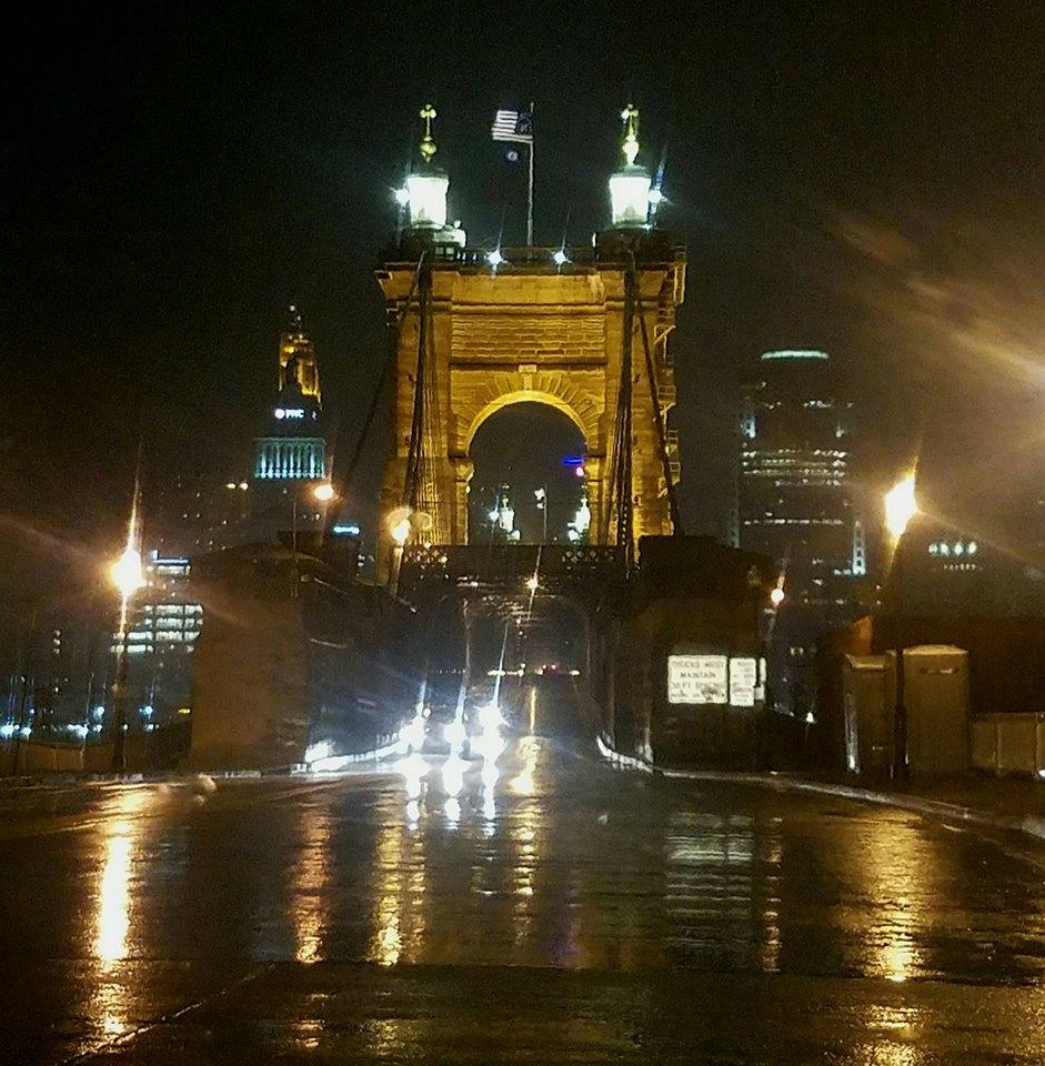 Roebling Bridge - Rainy Night.jpg