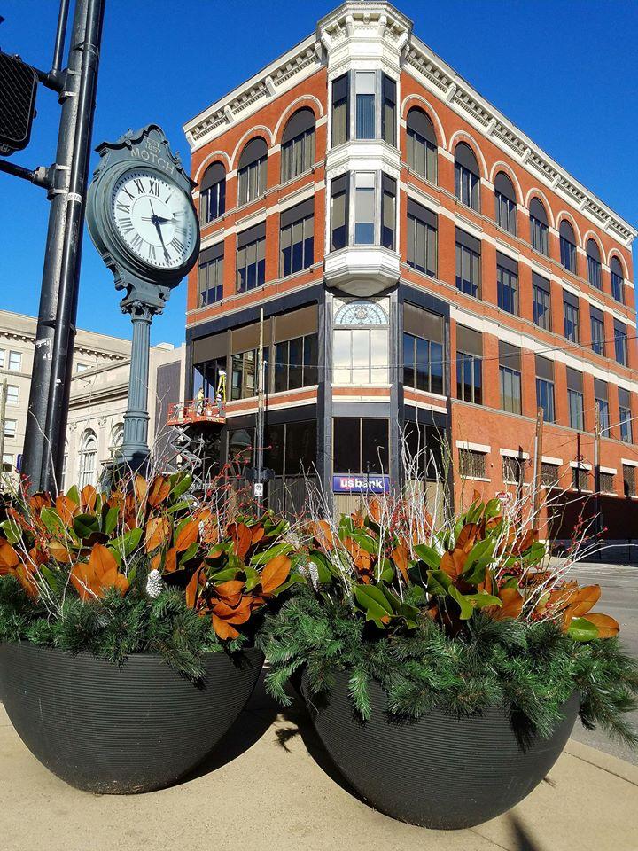 Seasonal Planters on Madison.jpg