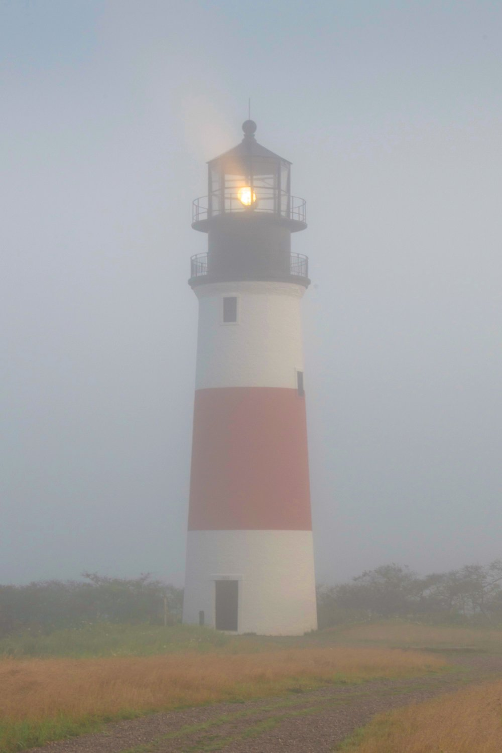 Sankaty Light I, Siasconset, MA