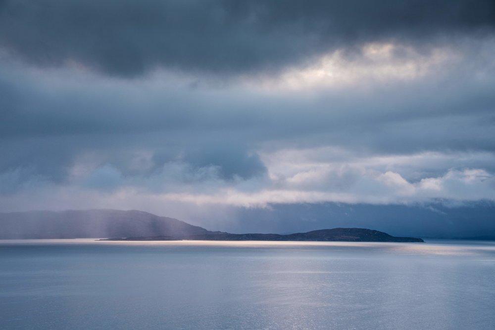 Western Isles I, Scotland