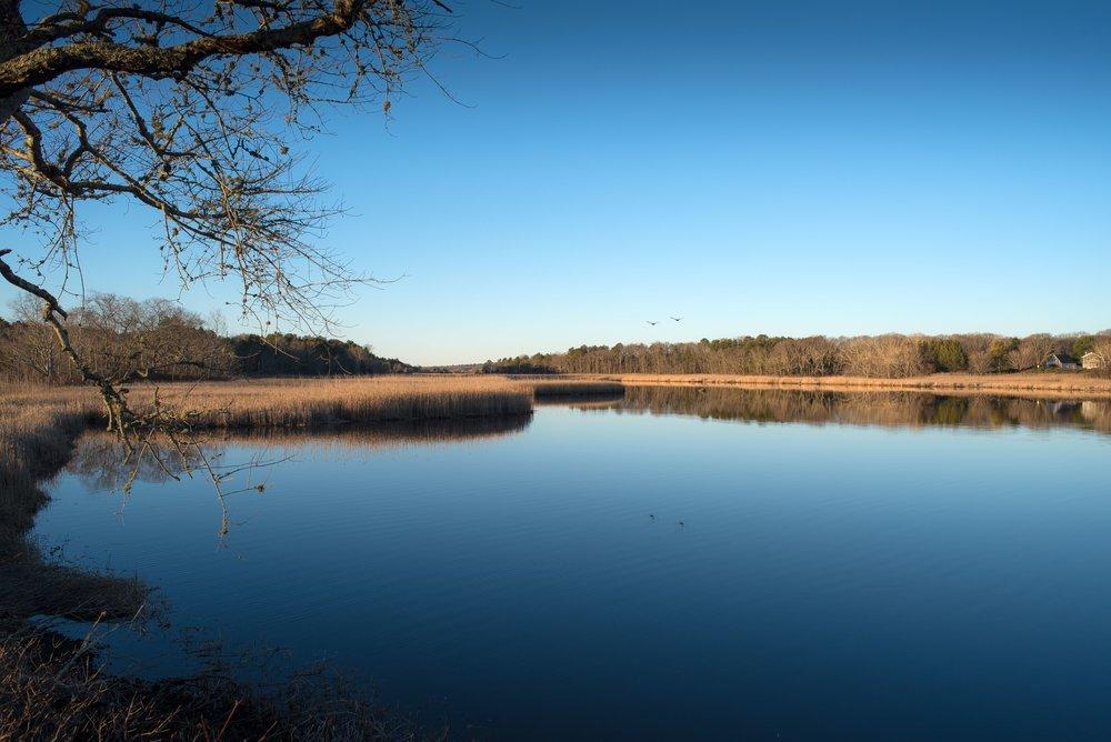 Fall River, Westport, MA