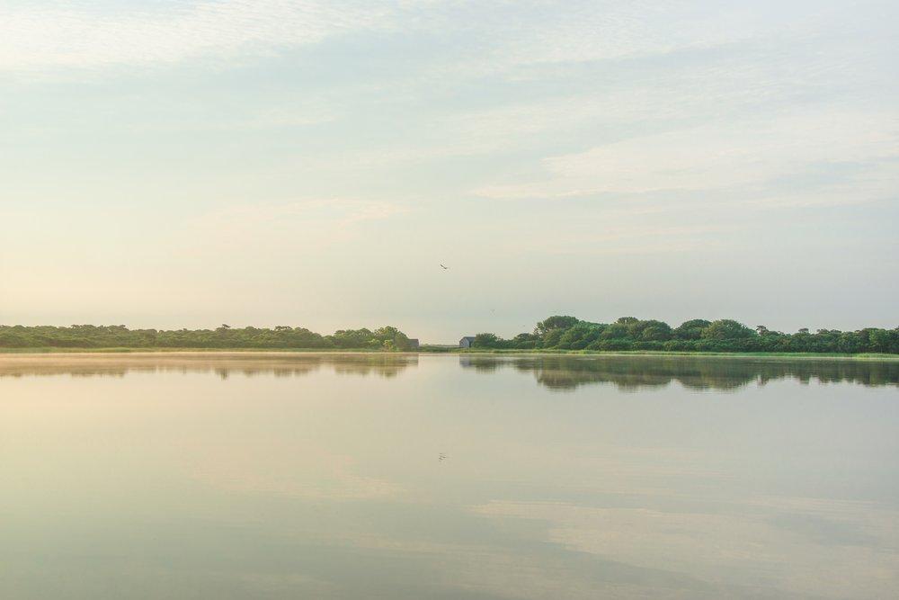 Gibbs Pond I