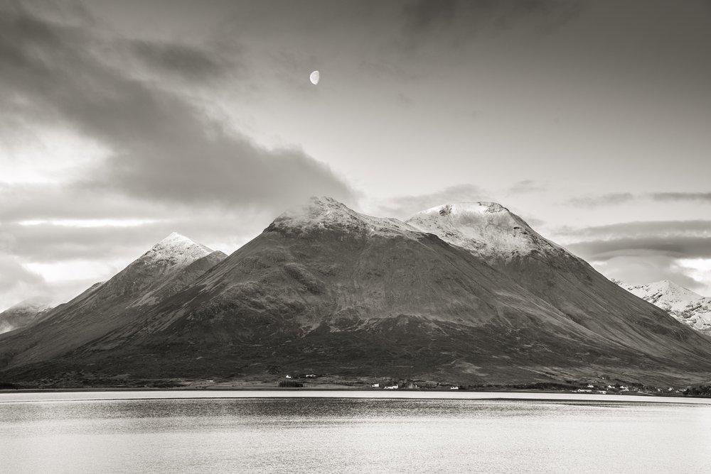 Glamaig, Isle of Skye, Scotland