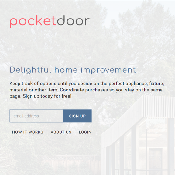 Pocketdoor tracks product options and purchases for home improvement