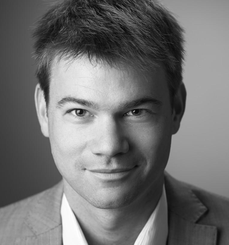 John Aylward, Artistic Director