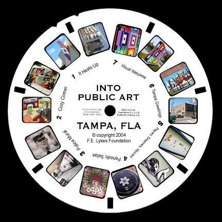 Into Public Art Project - Design Team | Katherine Gibson, Jim Wordes, Tim Boatright, Chiara Zonni, Coquina DesignPhoto Credits | Vince Ahern, Tim Boatright, George Cott, Peter Foe, Katherine Gibson, Robin Nigh, Tim Schaedler, Jim Wordes