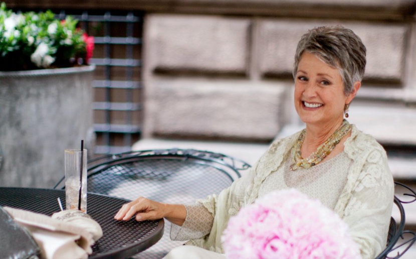 Norma Gene Lykes - A Leading Person of Tampa,The Tampa Magazine