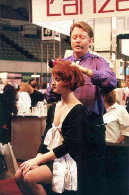 Long Beach Beauty Expo - Logics/Clairol
