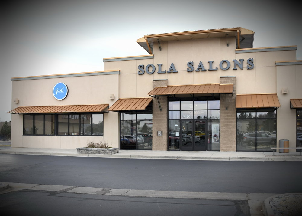 Sola Salon Suites ... 7150 N Academy Blvd, Colorado Springs