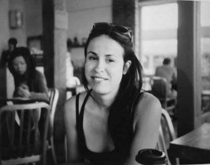 JESSICA EARNSHAW Photographer(website) -