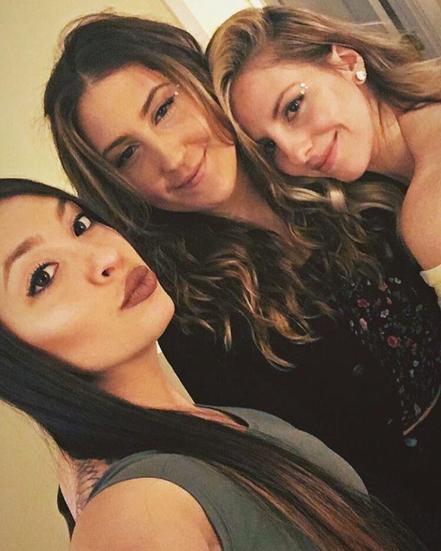 Pre 🎂 fight ❤️ #bestfriends #mygirls #babes