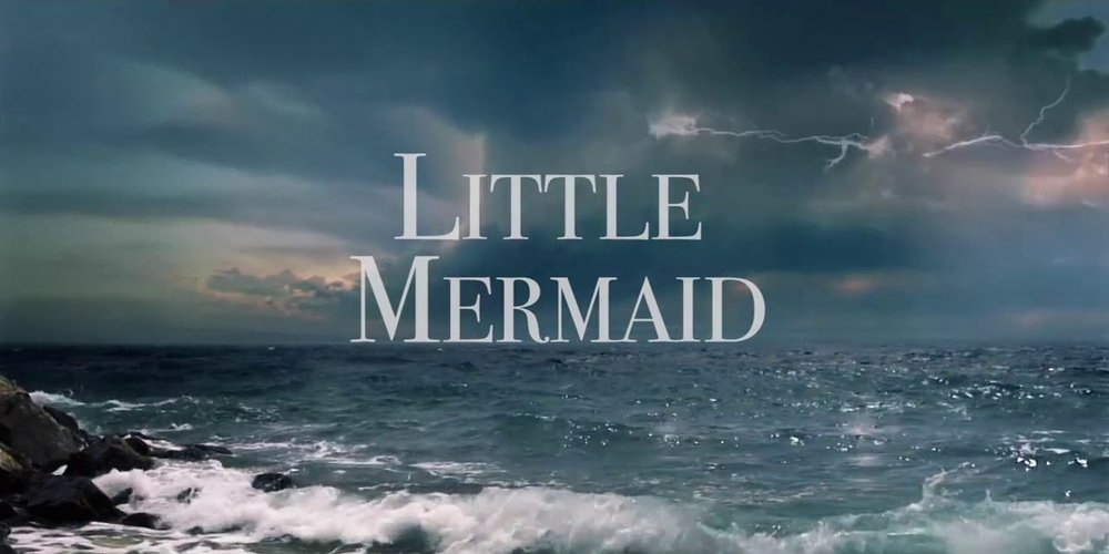 Little Mermaid (feature film 2016)