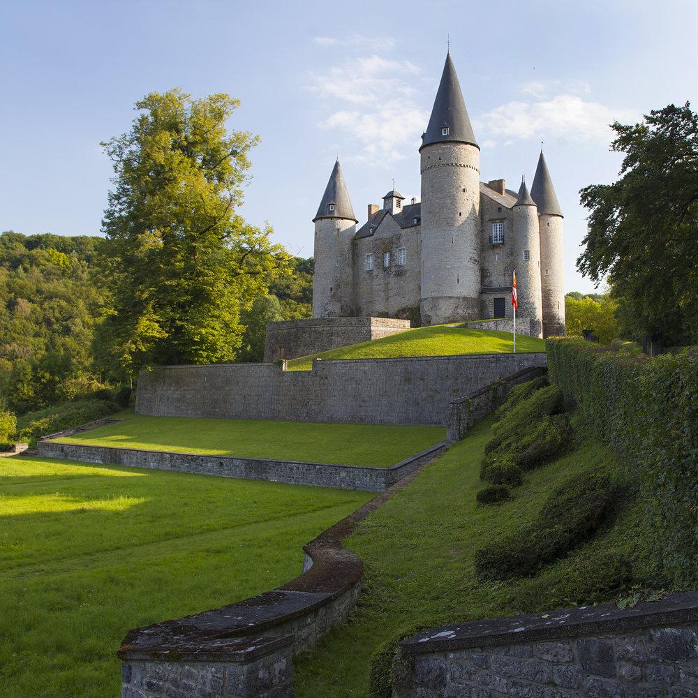 Castle of Vêves