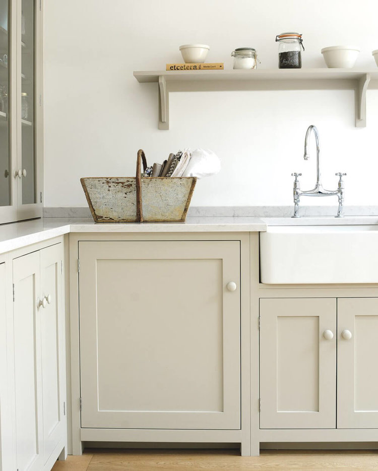 Designing Our Kitchen All About The Cabinets Forthehome