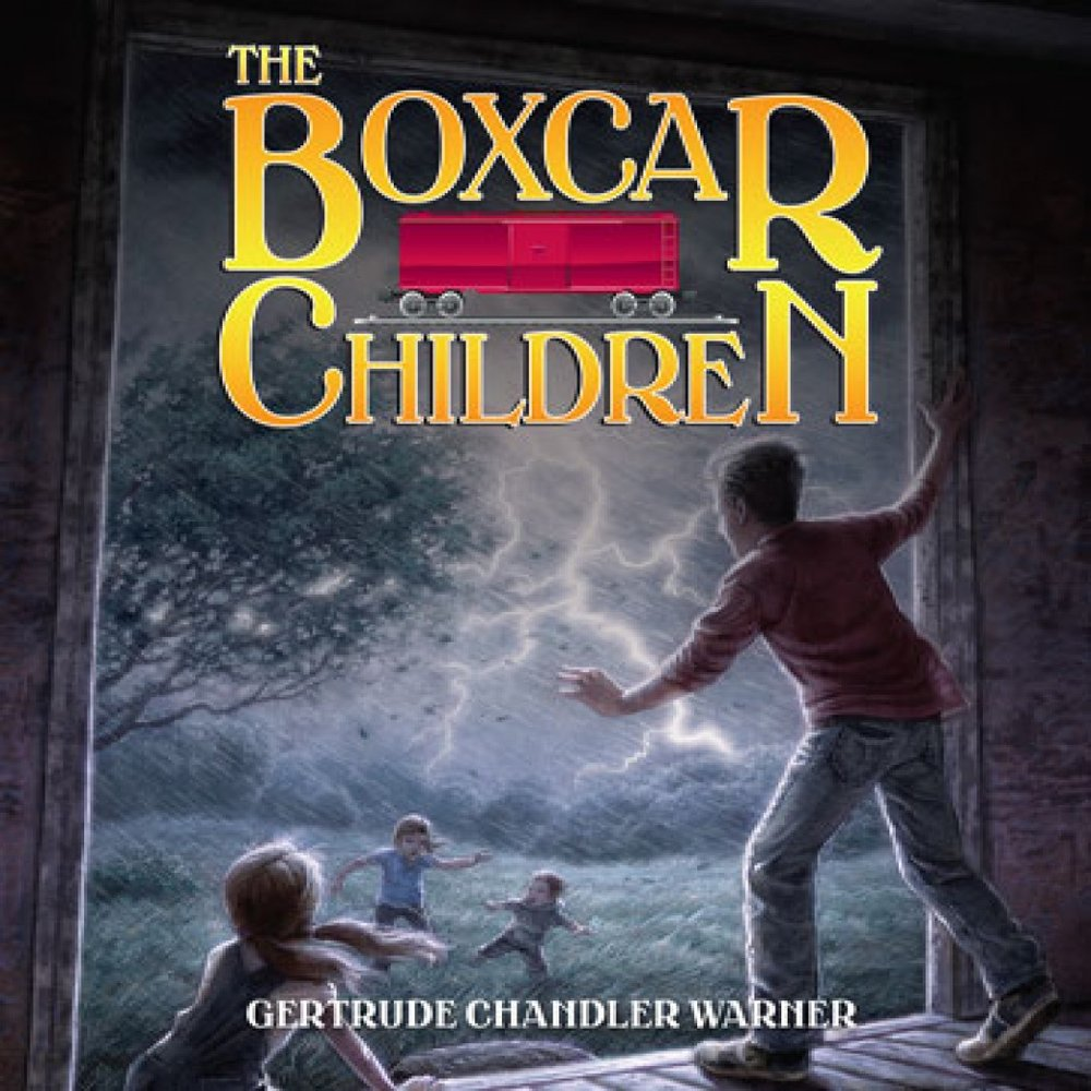Boxcar Children