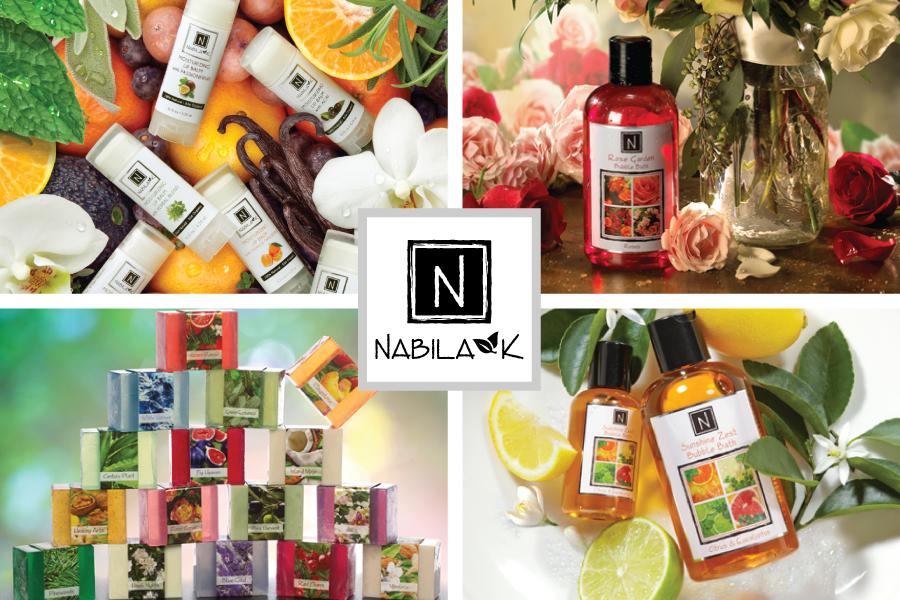 Visit   NabilaK.com