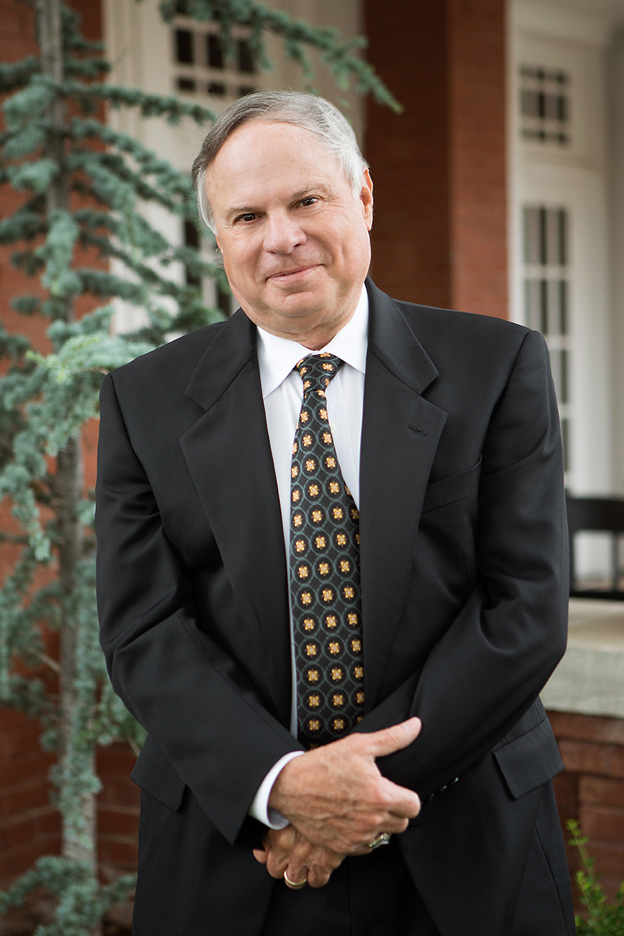 Gerald E. Durbin