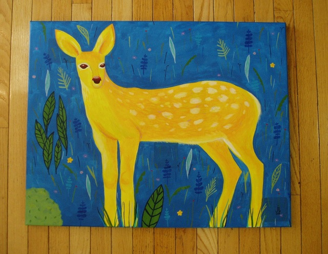 yellow-deer.JPG