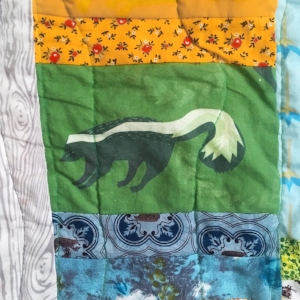 skunk-quilt-patch