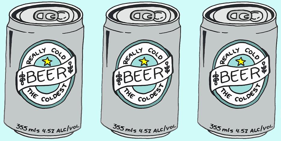 1 - One beer, two beers, three beers and I'm pleased..jpg