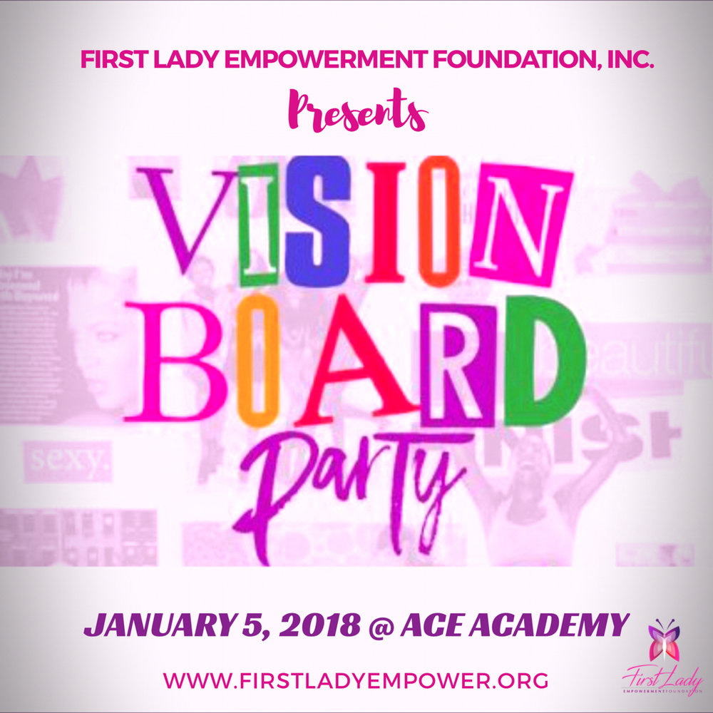 vision board party 1.JPG