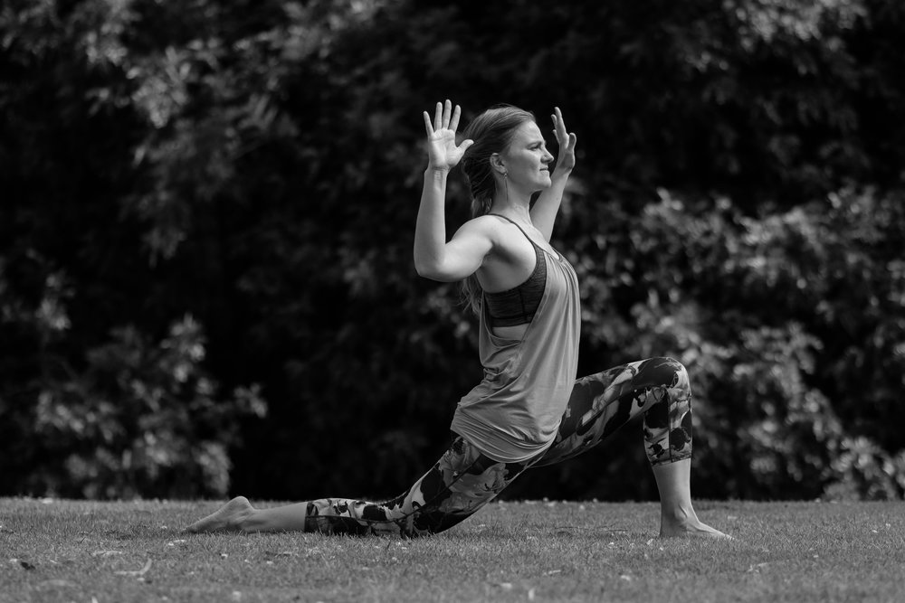 Teacher Training - learn the fundamentals of teaching yoga for cancer recovery