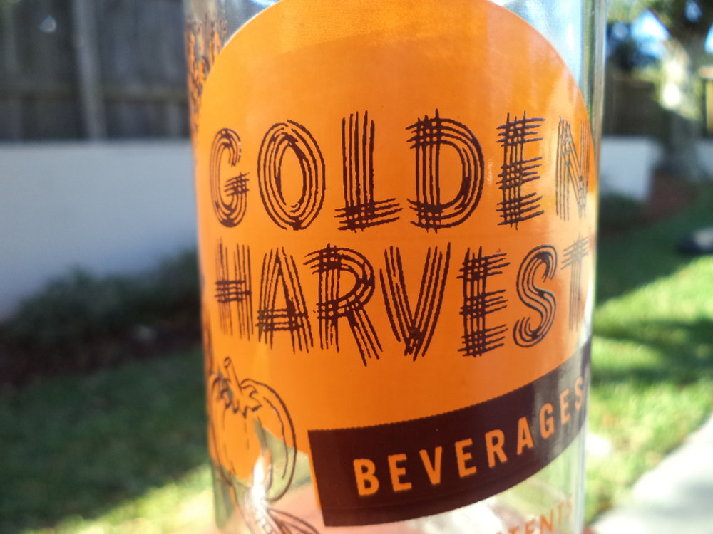 G olden Harvest