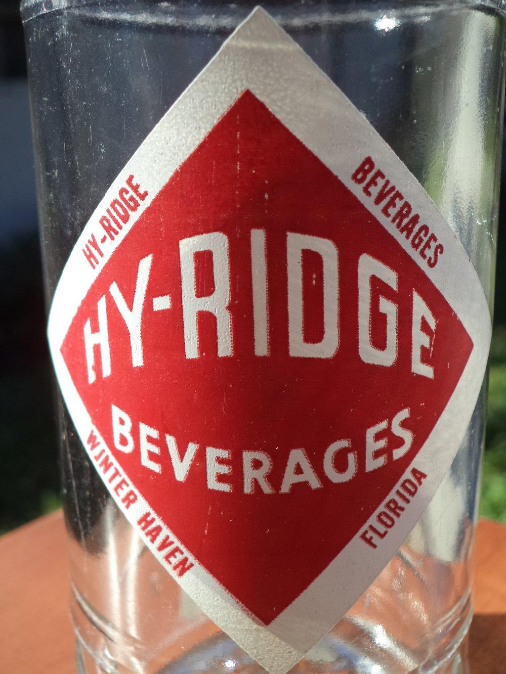 Hy-Ridge