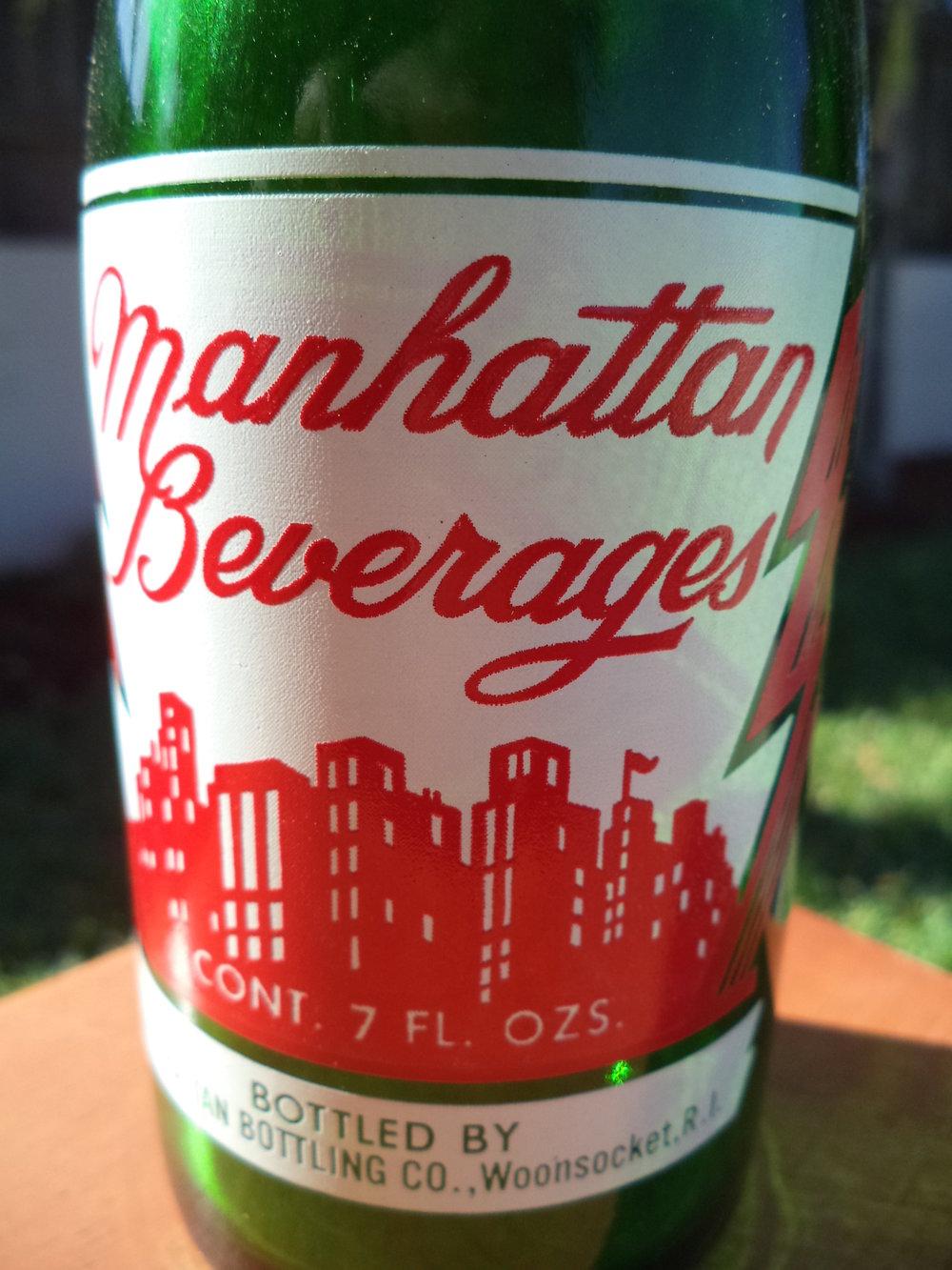 Manhattan Beverages