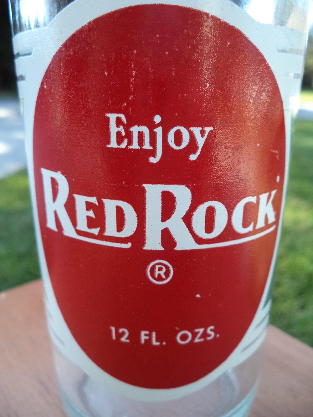 R ed Rock