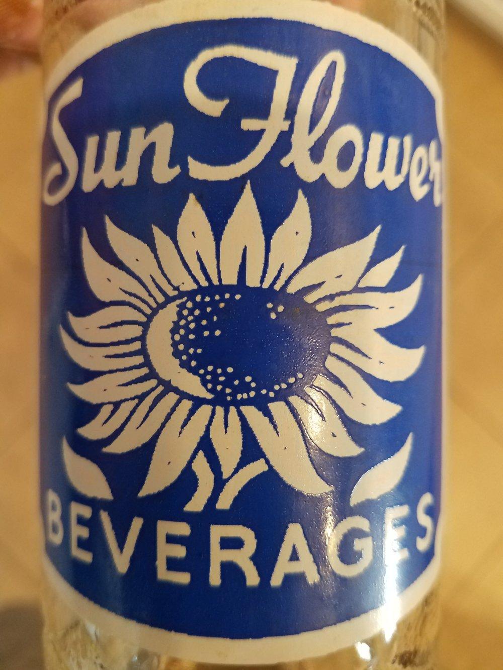 Sunflower Beverages