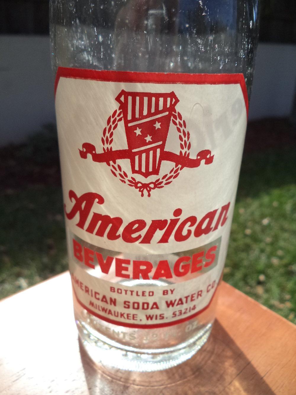 American Beverages