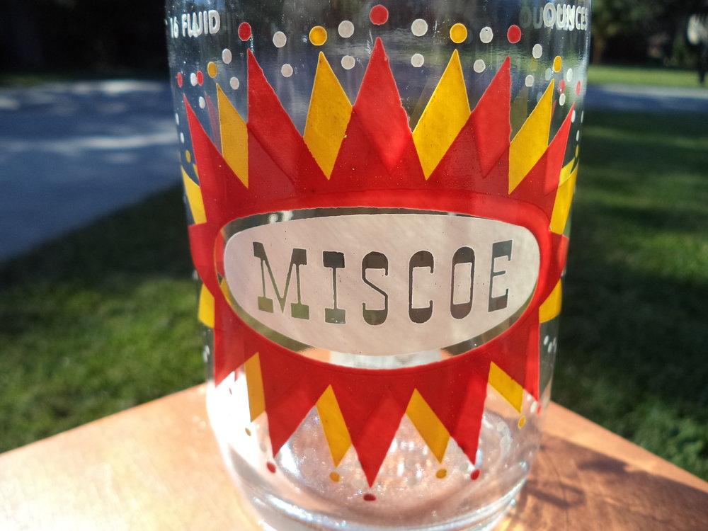 Miscoe