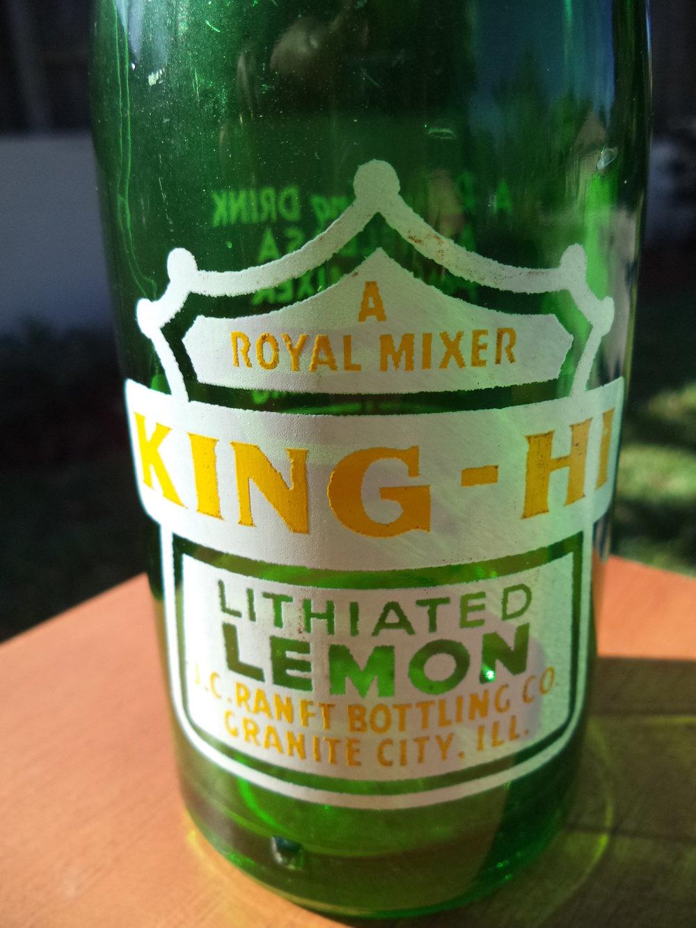 King-HI