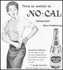 A No-CAL advertisement