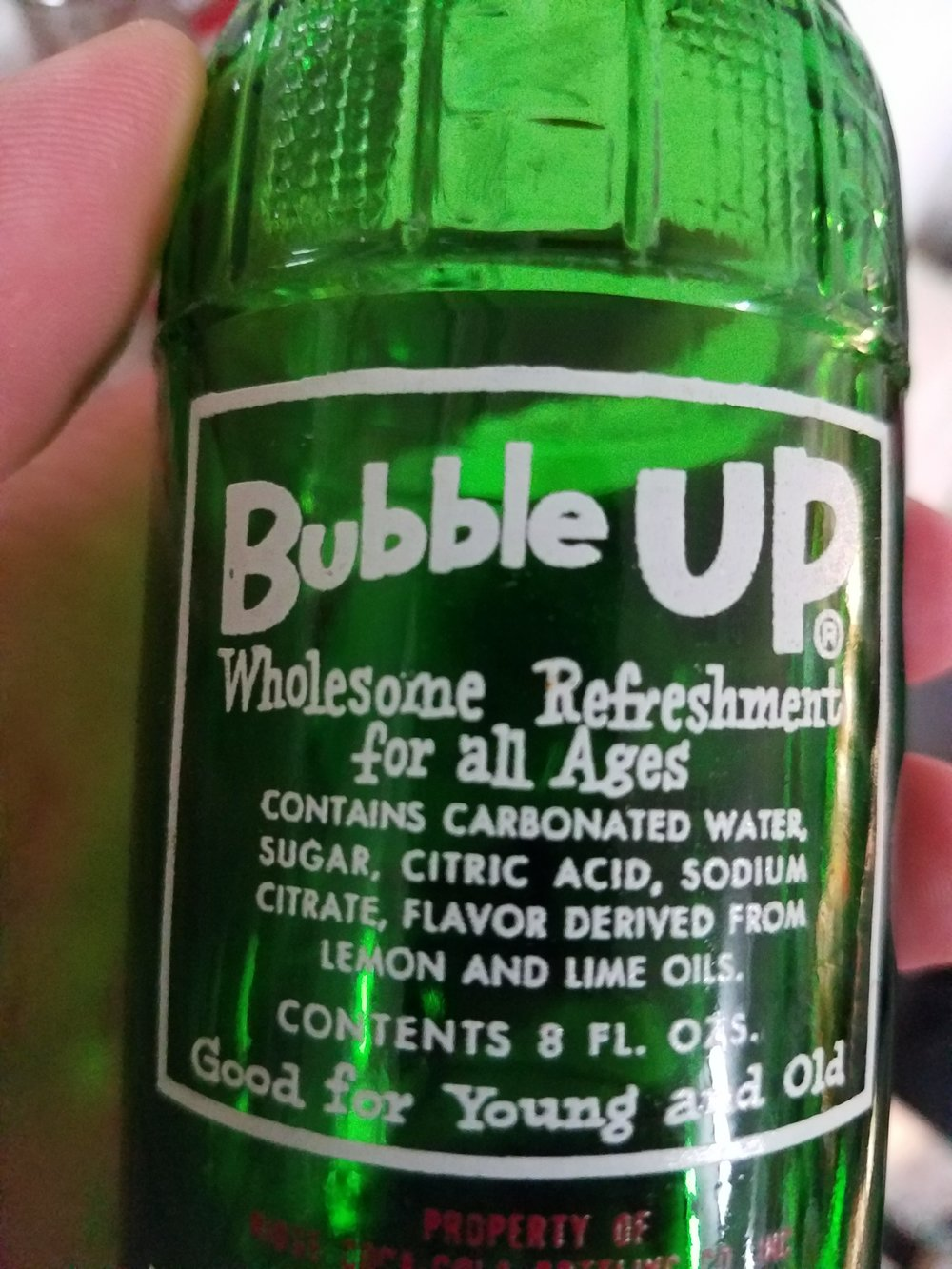 """""""Wholesome Refreshment for all Ages"""""""