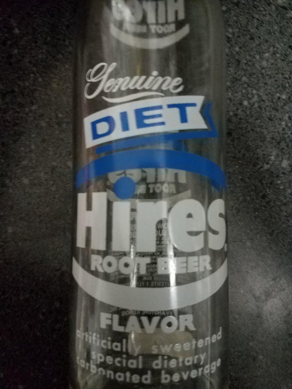Diet Hires
