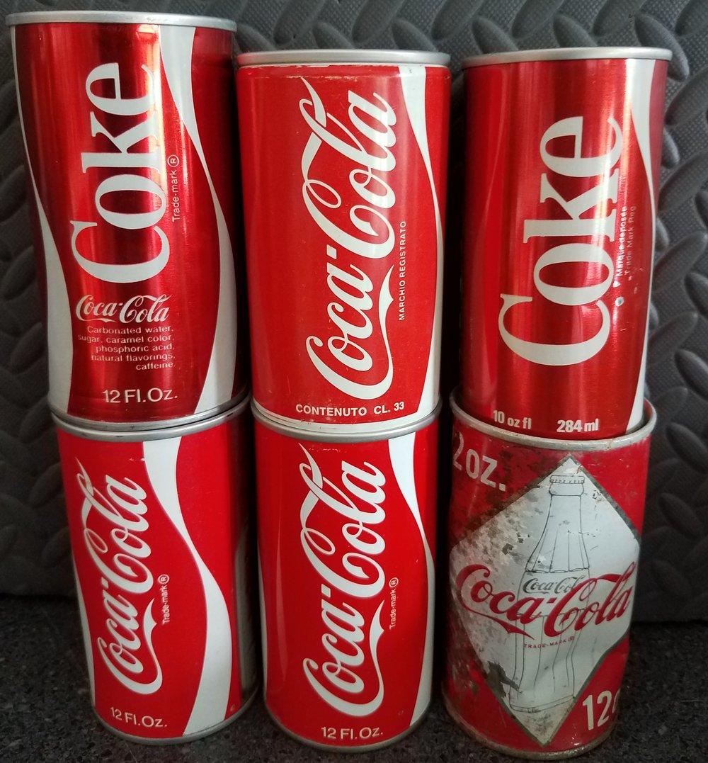 Coke (Steel)