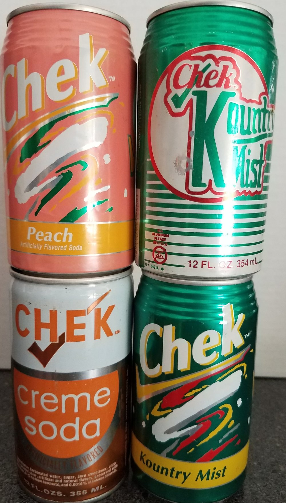 Chek (Misc)