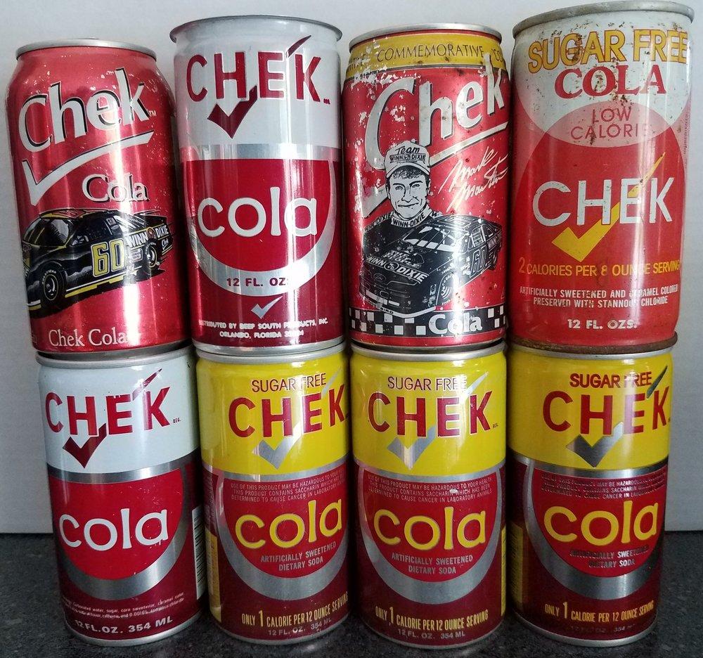 Chek Cola