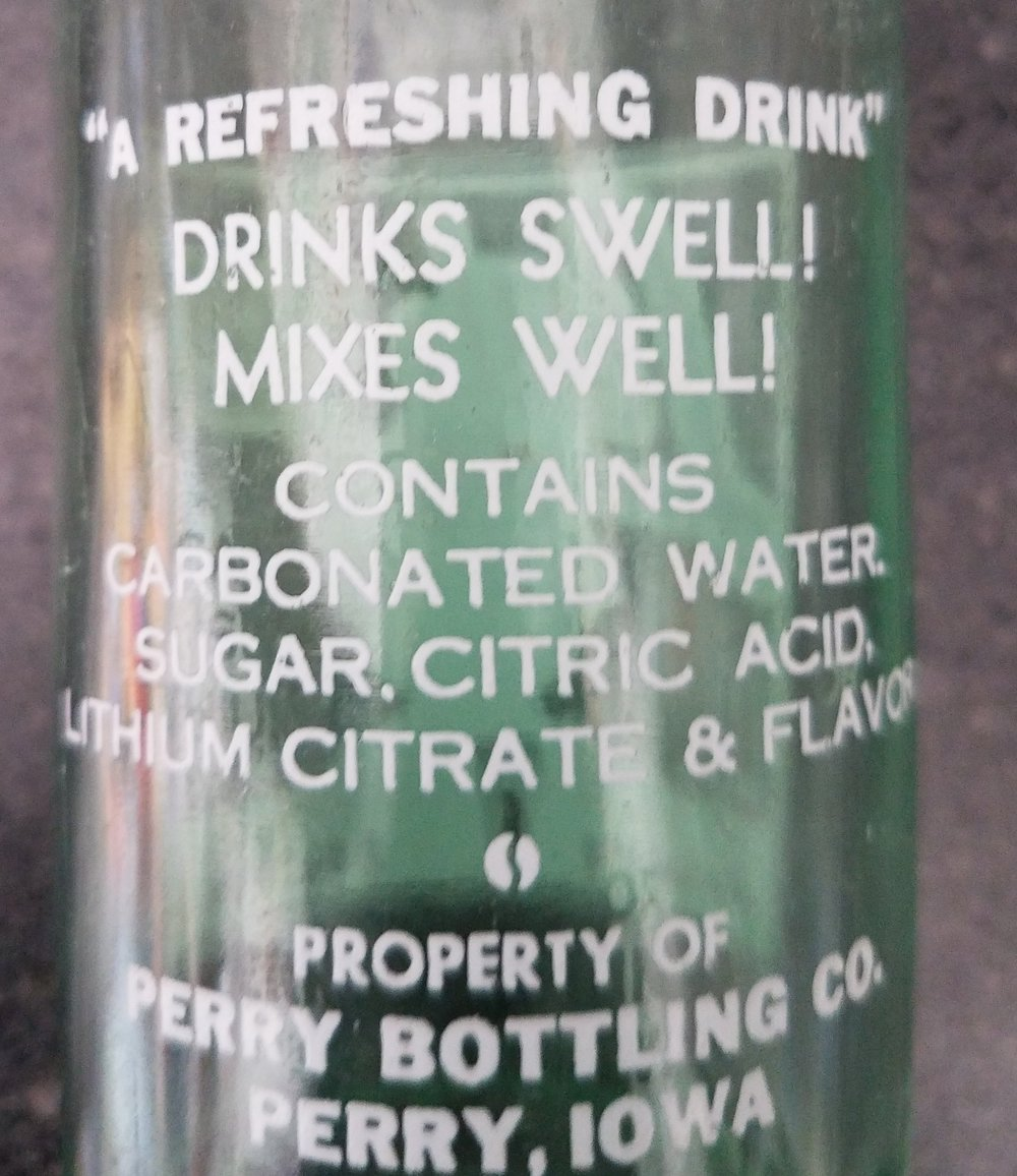 """""""Drinks Swell, Mixes Well"""""""